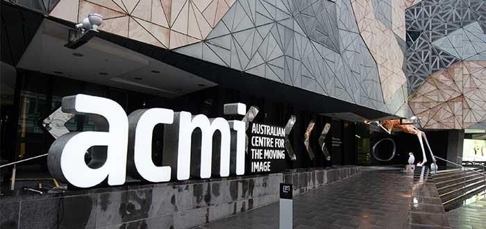 Centro Australiano para la imagen en movimiento