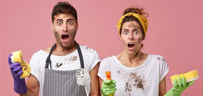 Desventajas de trabajar de cleaner en Australia