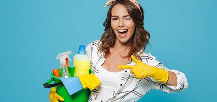 Ventajas de trabajar de cleaner en Australia