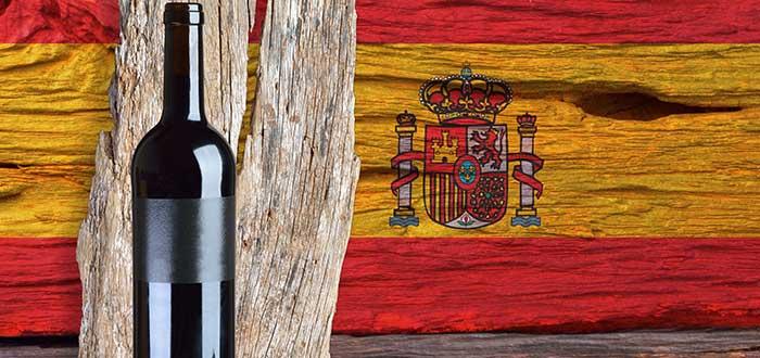 Vinos y licores de España