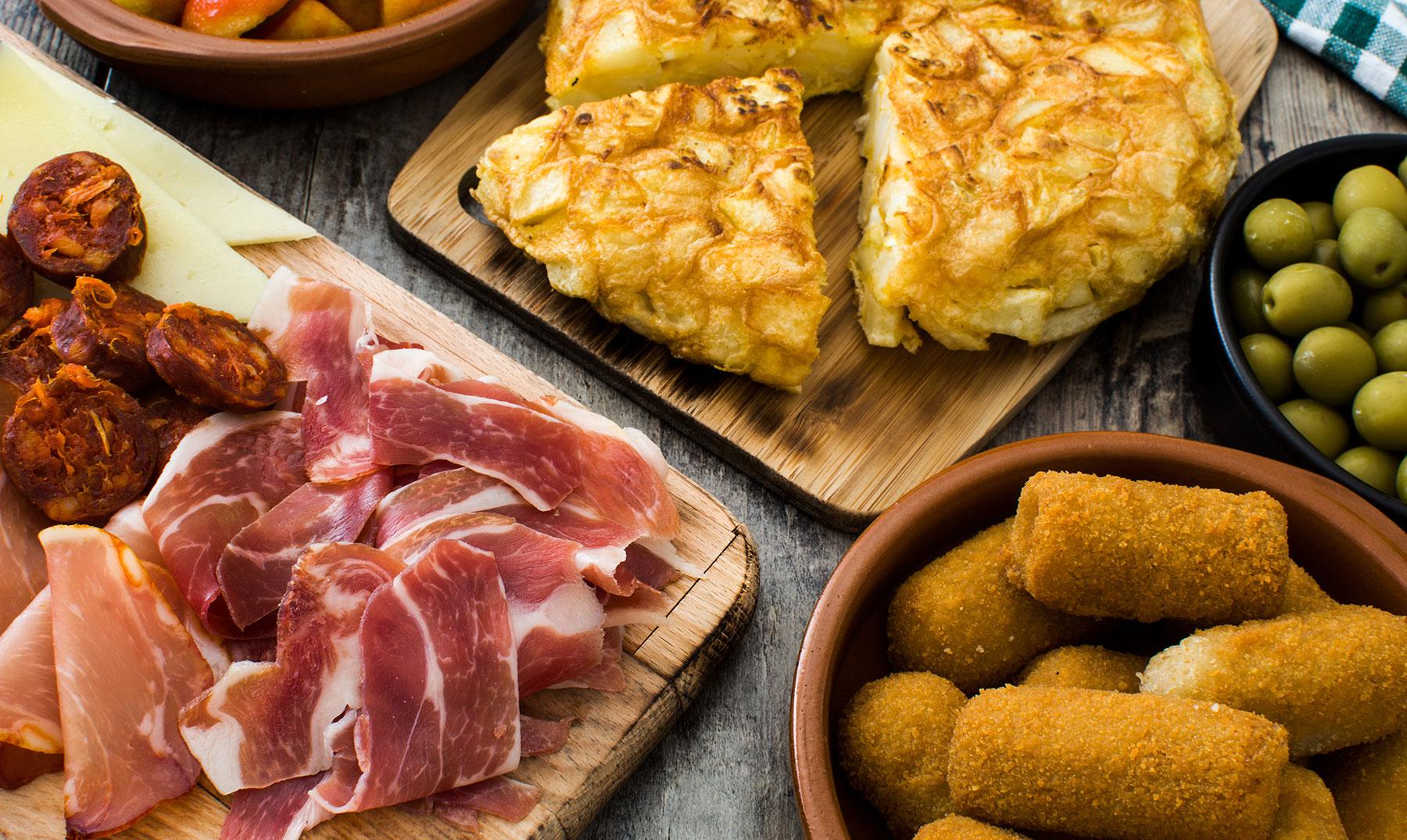 comida-espanola