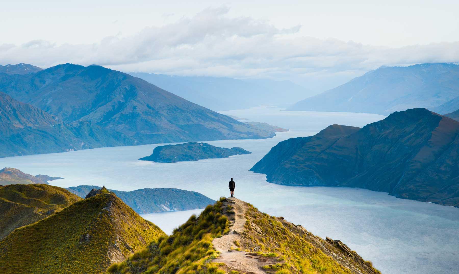 Coste de vida en Nueva Zelanda
