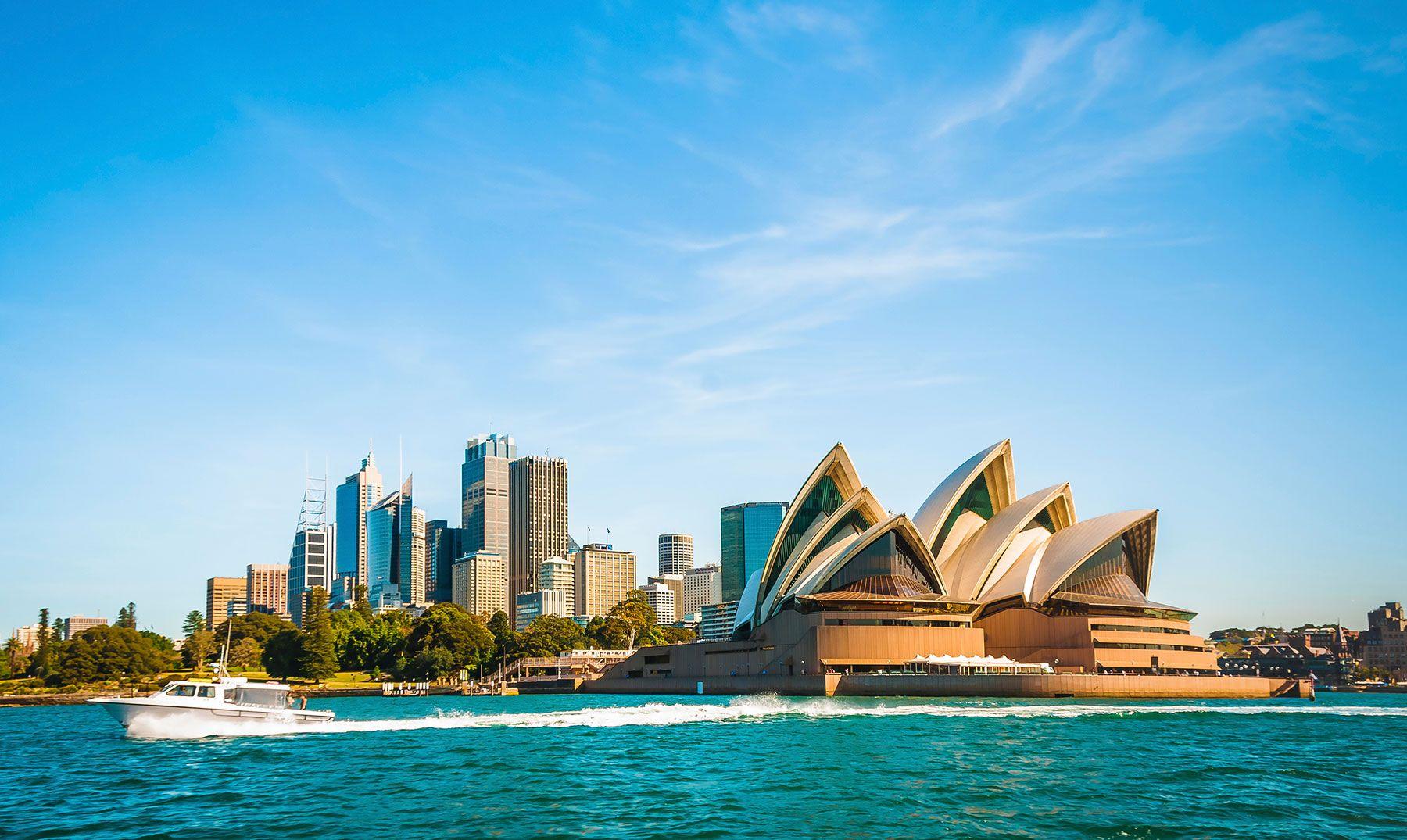 Pasos para ir a estudiar a Australia