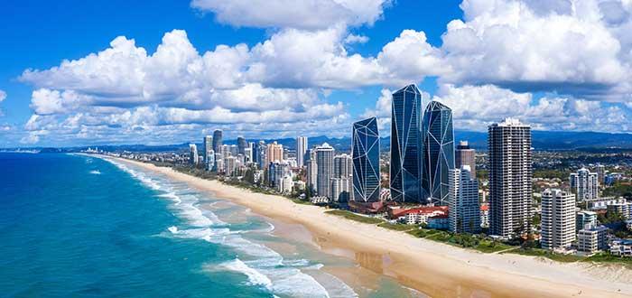 Gold Coast Ciudad