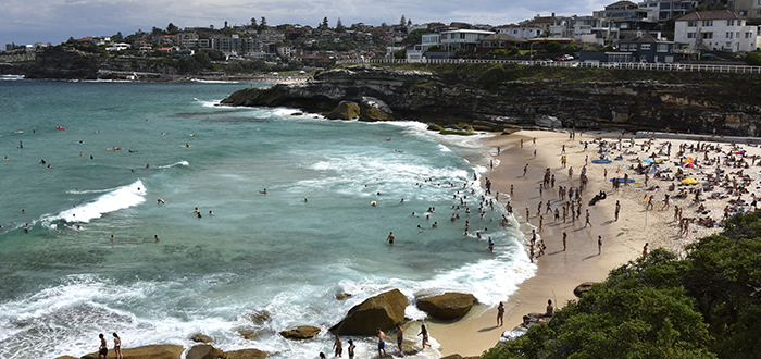 tamarana beach australia