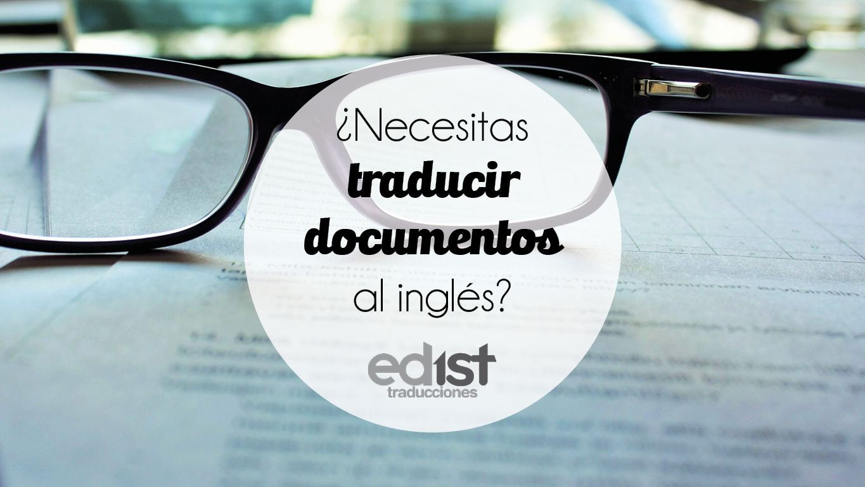 traducir documentos ingles australia