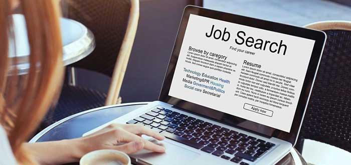 Cómo buscar empleos en Canadá