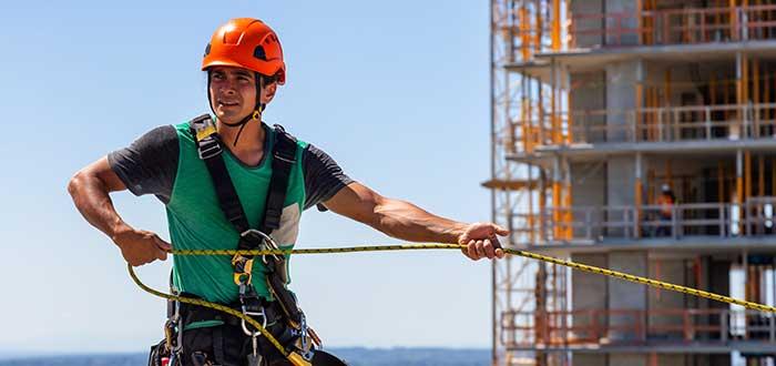 Empleos en Canadá para construcción