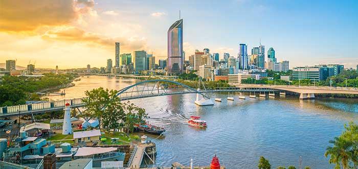 Quiero aprender inglés en Australia