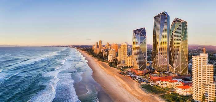 Quiero aprender ingles en Gold Coast