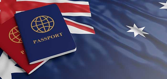 Quiero aprender ingles en Australia tipos de visado
