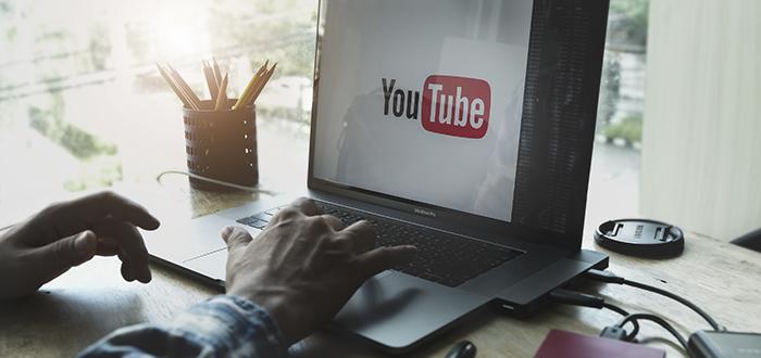 tutoriales en youtube