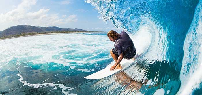Deportes con especialidad Surf Australia