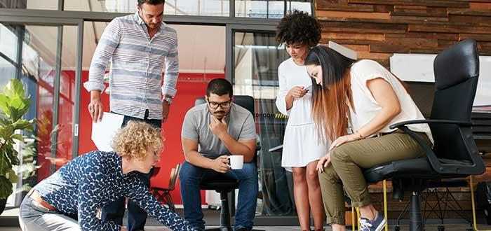 Estudiar para emprendedor Australia