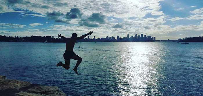 Experiencia Jorge Hostalet, Australia