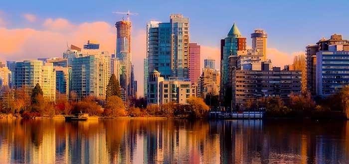 Vancouver | Ciudad para aprender inglés escuchando