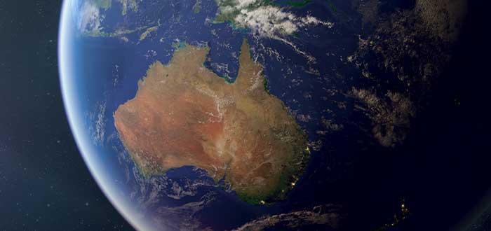 ¿Por qué es tan singular la flora y fauna de Australia?