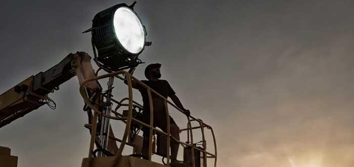 Desierto australiano, set de muchas películas