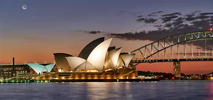 Clima en Sydney