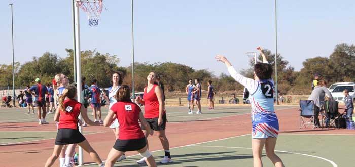 Devoción por el deporte en Australia