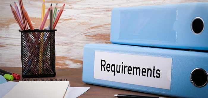 Requisitos para estudiar y trabajar en canada