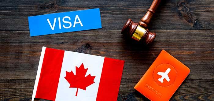 Que tipo de visado necesitas para estudiar y trabajar en Canada