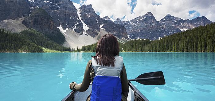Trabajar y estudiar en Canadá