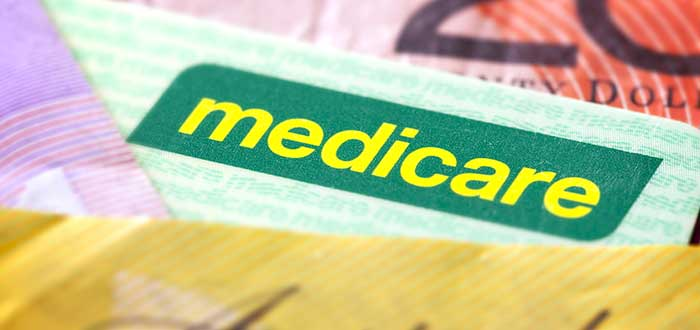 Salud y esperanza de vida en Australia