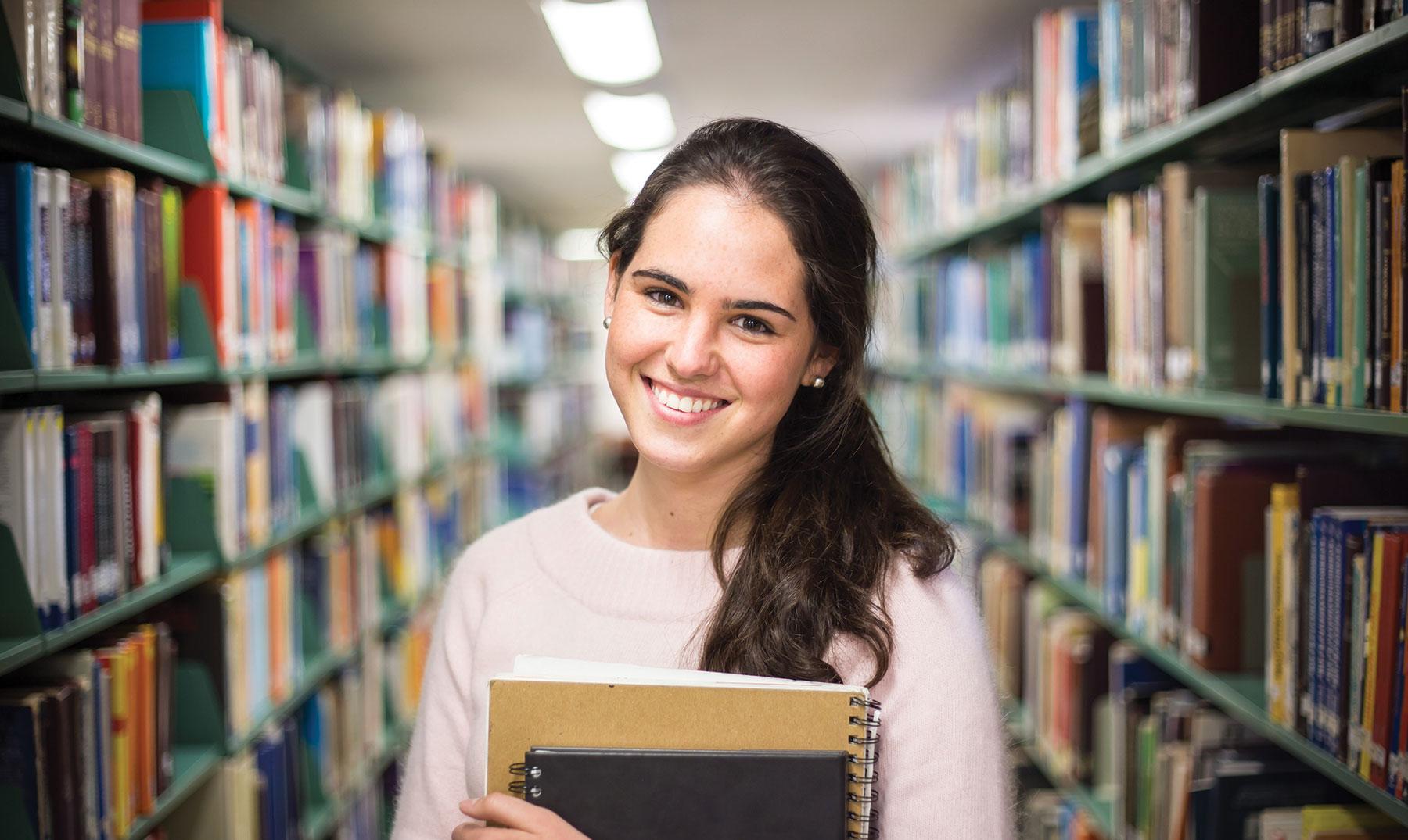 Visa de Estudiante   Una visa para estudiar, trabajar y vivir