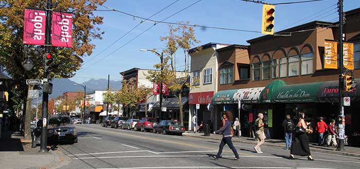 Commercial-Drive-Vancouver