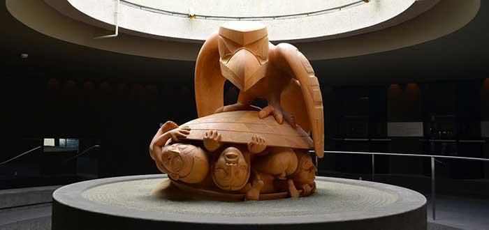 Museo-de-Antropología-en-canada
