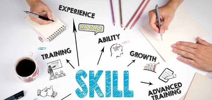 Muestra tus habilidades y experiencia laboral en tu currículum para Nueva Zelanda
