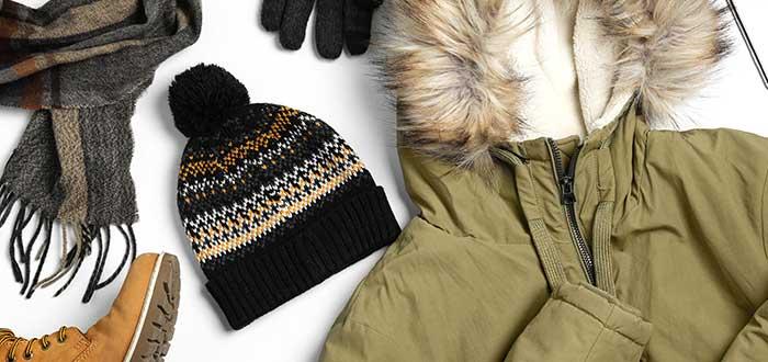 Qué ropa llevar para el frío en Canadá