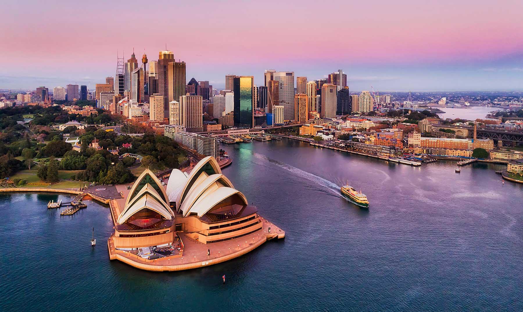 Vida en Australia   7 Datos y consejos para vivir en el país de los canguros