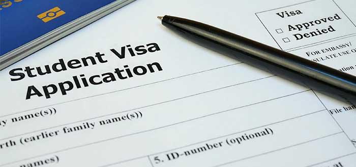 Visa estudiante canada requisitos