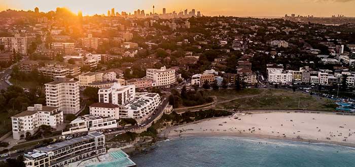 ¿En qué zona de Sydney vivir para que las cuentas cuadren?