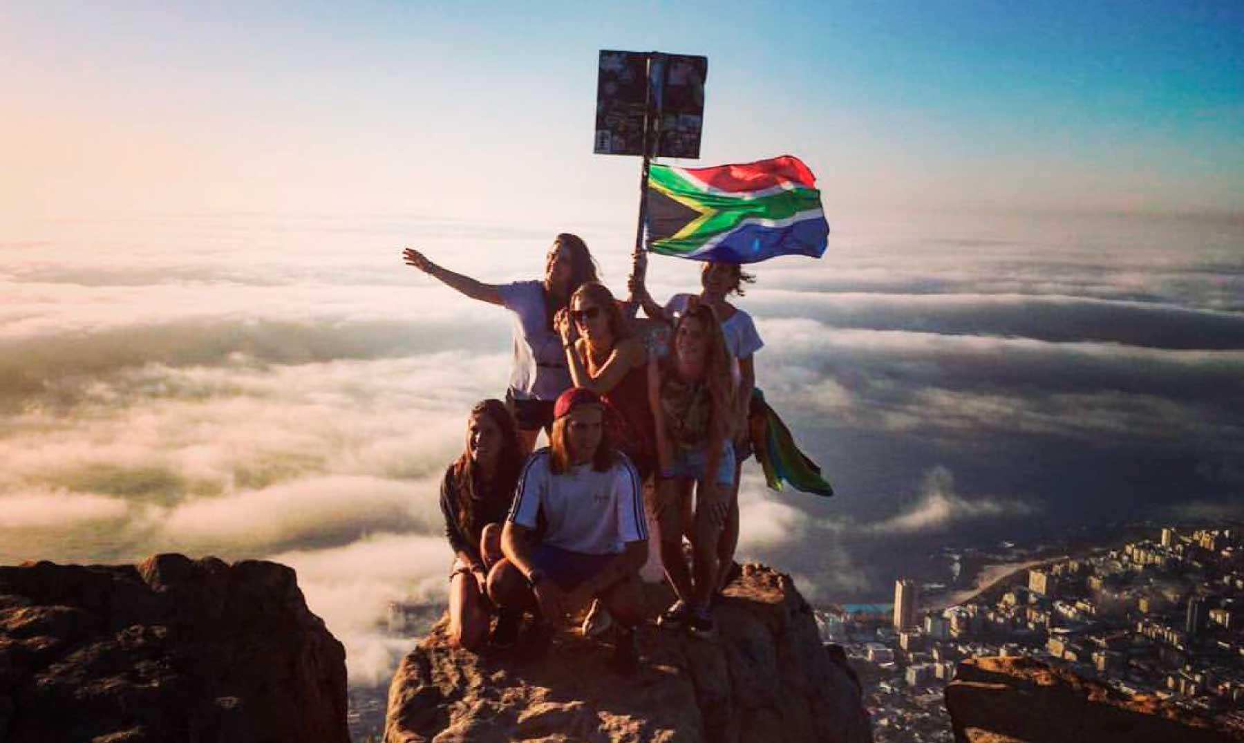 Experiencia personal | Vivir en Ciudad del Cabo
