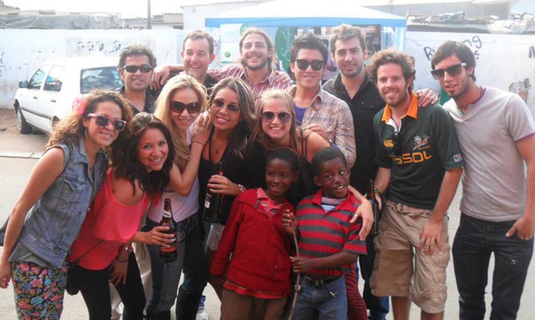 Experiencia personal | Estudiar inglés en Ciudad del Cabo