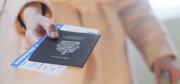 Escoger una visa