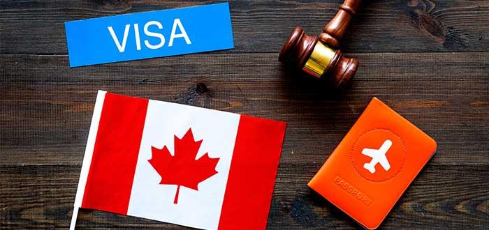 Quiero emigrar a Canada visa