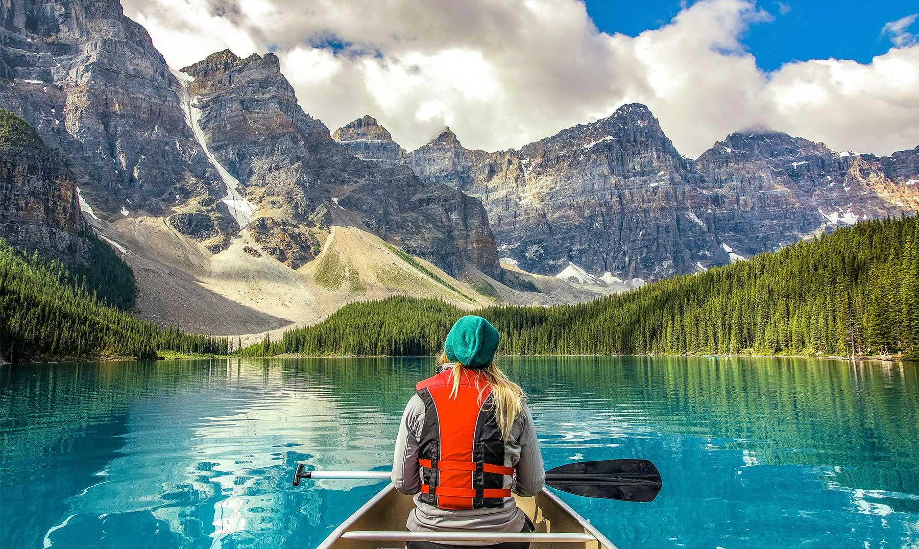 Quiero emigrar a Canada