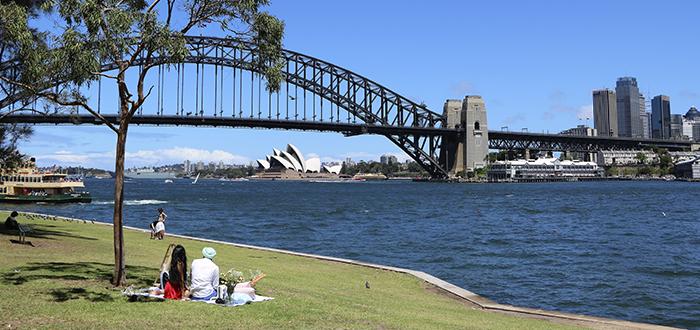 Consejos y requisitos para viajar a Australia