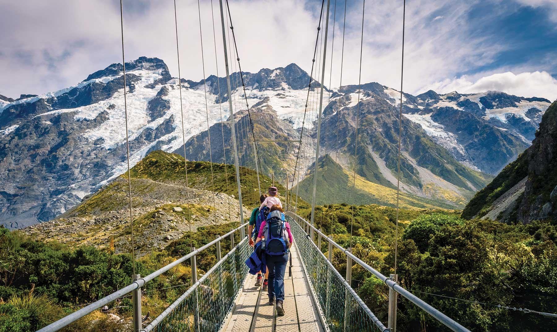 Conoce a la ganadora de la Beca «La experiencia de tu vida» en Nueva Zelanda