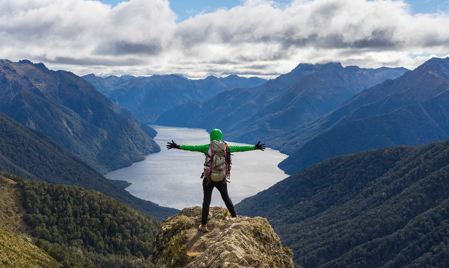 Qué ver en Nueva Zelanda   60 Lugares imprescindibles