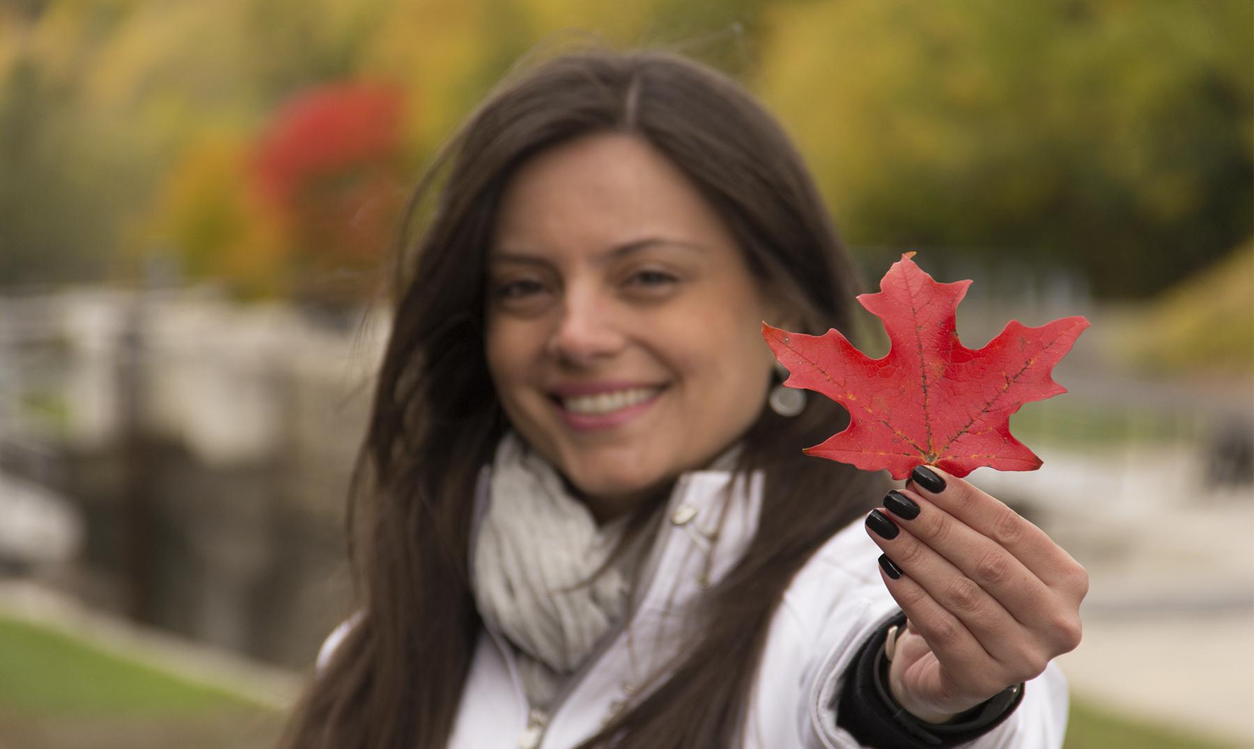 quiero estudiar en canadá