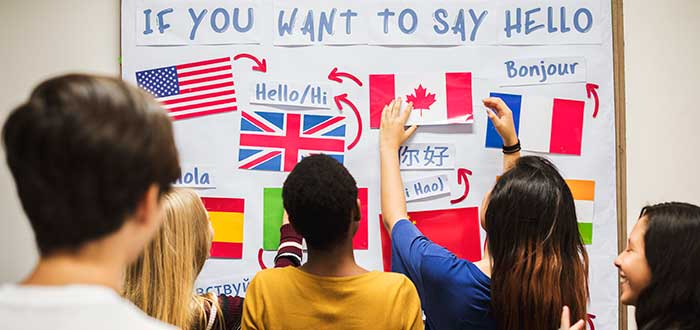 Estudiar inglés en Sudáfrica 1