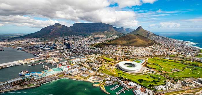 Estudiar inglés en Sudáfrica 3