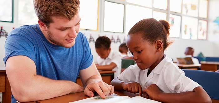 Estudiar inglés en Sudáfrica 2