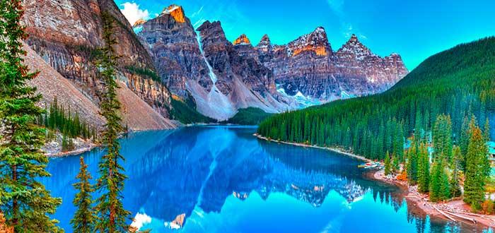 que-ver-en-canada-valle-de-los-diez-picos