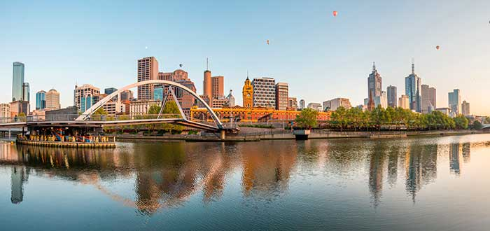 Que ver en Melbourne 10